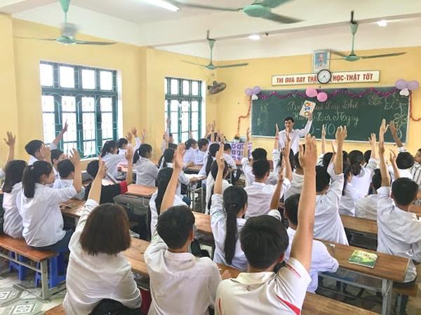 Những câu đố mẹo ngắn thường được sử dụng trong lớp học