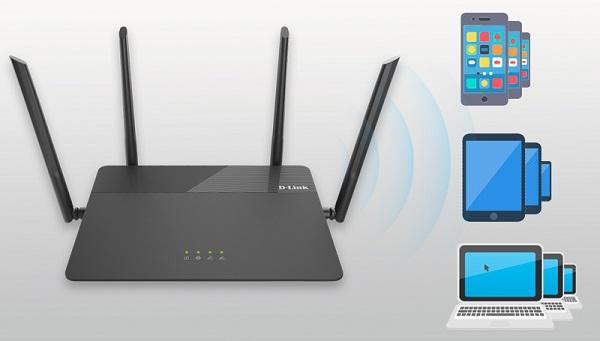 Cục phát wifi là gì?