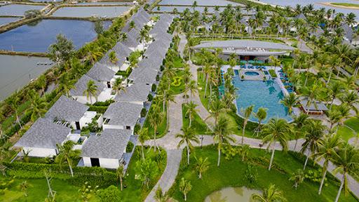 Khu nghỉ dưỡng Bãi Dừa Cocoland Resort