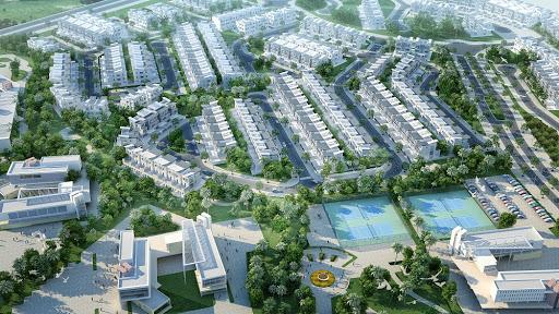 Địa chỉ khu đô thị Gamuda