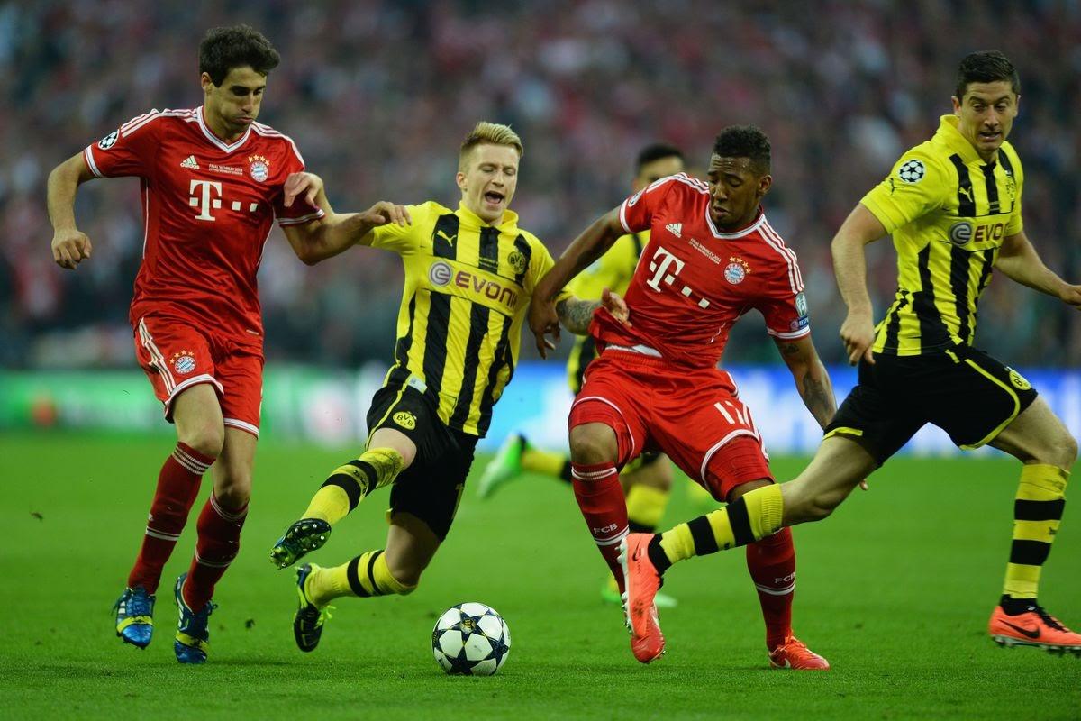 Các loại tỷ lệ kèo cá cược bóng đá Đức