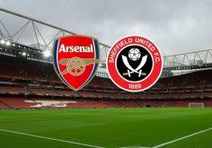 Arsenal vs Sheff Utd là trận đấu với phần thắng nghiêng cao về pháo thủ