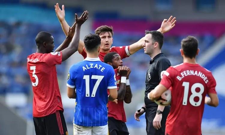 Manchester United thắng trận đầu tại giải Ngoại Hạng Anh năm 2020