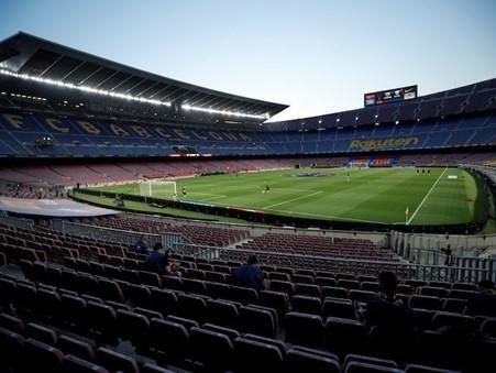 Barcelona đồng ý cắt giảm lương với các cầu thủ