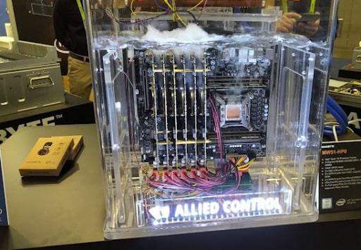 Tìm hiểu chi tiết về đặc điểm CPU máy tính