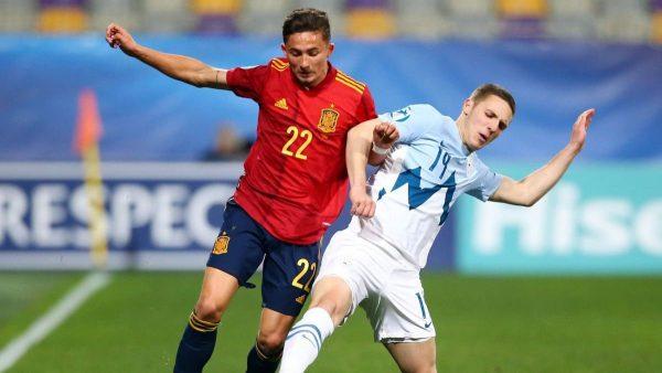 Nhận định soi kèo trận đấu Tây Ban Nha vs Kosovo