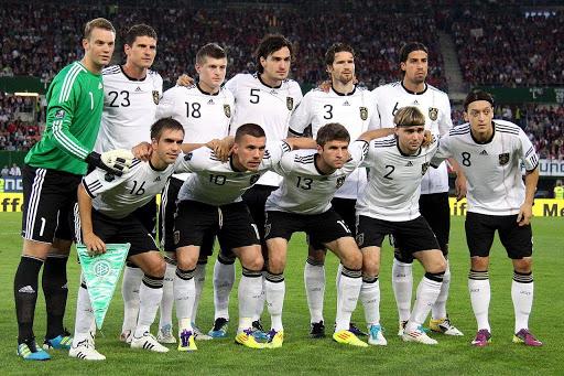 Nhận định đội tuyển Đức tại Euro 2021