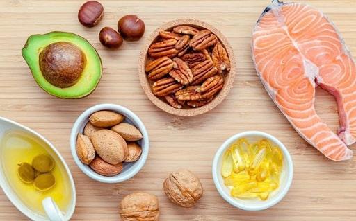 Nguồn bổ sung DHA có trong những thực phẩm nào?
